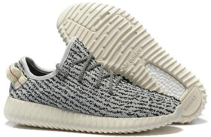 Adidas Yeezy Boost 350 Low Turtle Grey  34c20522cffec