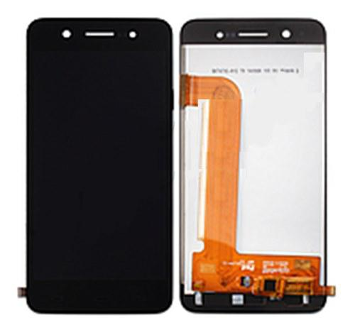 Дисплей (LCD) Prestigio 5470 с сенсором чёрный