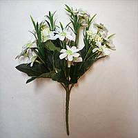 Искусственные цветы Букет Космеи