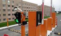 Автоматическая парковочная система под ключ