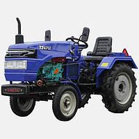 Трактор Т 24РМ (24 л.с., ременной привод, задний ВОМ)  , фото 1