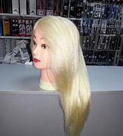 """Манекен навчальний SPL 518/A-613 з натуральними волоссям """"блондин"""", фото 1"""