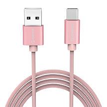 Кабель USB Type-C Orico HTF-10 для зарядки и передачи данных (1м), фото 3