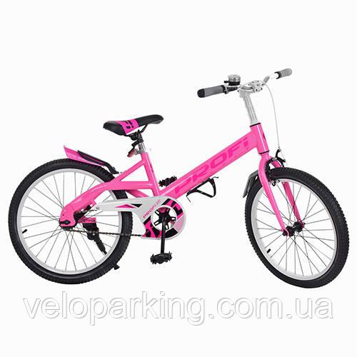 Велосипед детский Profi Star 18 (2018) new