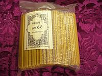 Свечи парафиновые № 60        (300 штук)