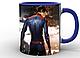 Кружка GeekLand Человек-Паук Spider-Man постер SM.02.022, фото 7