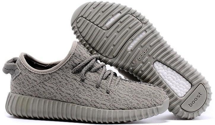Adidas Yeezy Boost 350 Moonrock Grey  1d5672581be54