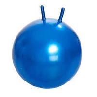 Гимнастический мяч с рожками М-365