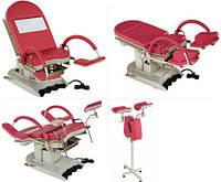 2086 — Гинекологический стол-кресло (3 электромотора)