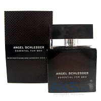 Angel Schlesser Essential for Men Туалетная вода 100 ml