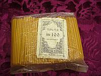 Свечи парафиновые № 100       ( 500 штук)