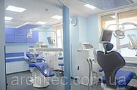 Архитектурный проект стоматологической клиники