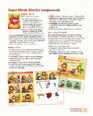 Super Minds Starter Teacher's Book / Книга для учителя, фото 2