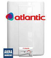 Водонагреватель электрический накопительного типа (бойлер) Atlantic Steatite Cube VM 50 S3C, 50 литров
