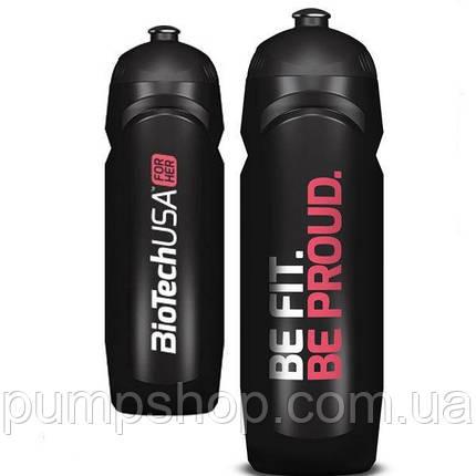 Спортивная бутылка BioTech USA Sports For her 750 мл, фото 2