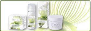 Крема для сухой и чувствительной кожи