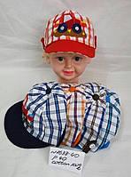 Кепка детская 1638, котон\ купить кепку детскую оптом