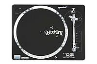 Виниловый проигрыватель для DJ Gemini TT-02