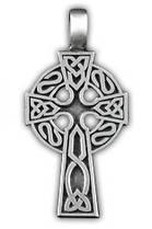 """Захисний Амулет тотем """"Кельтський хрест"""""""