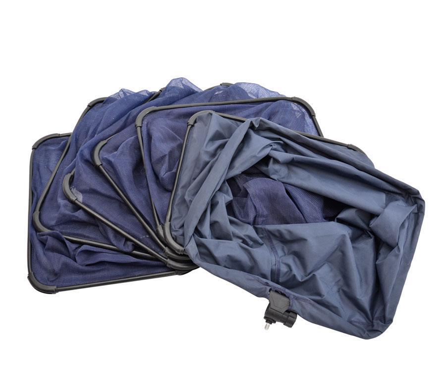 Садок Flagman прямоугольный с пластиковым каркасом 50x40см-4м