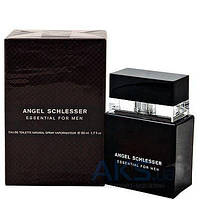Angel Schlesser Essential for Men Туалетная вода 50 ml