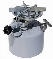 Надежный туристический бензиновый примус «мотор сич пт-2»  для приготовления пищи в походных условиях