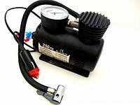 Автокомпрессор для подкачки шин 10-12Amp 25л, Air Pomp (Ji030)
