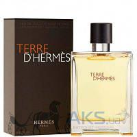 Hermes Terre d'Hermes Туалетная вода 100 ml