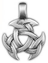 Защитный талисман Узлы Луга