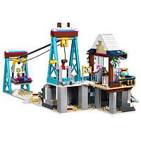 Современный конструктор детский Lepin 01042 632 дет.
