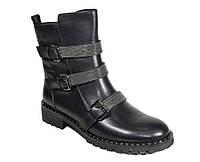 Стильные ботинки женскиеBROCOLY, фото 1