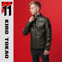 Куртка мужская весна-осень японская Kiro Tokao - 3340 хаки