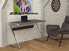 Стіл Z-110 ДСП Горіх модена (Loft Design TM), фото 3