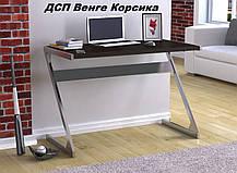 Стіл Z-110 ДСП Горіх модена (Loft Design TM), фото 2