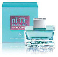 Antonio Banderas Blue Seduction Woman Туалетная вода 30 ml