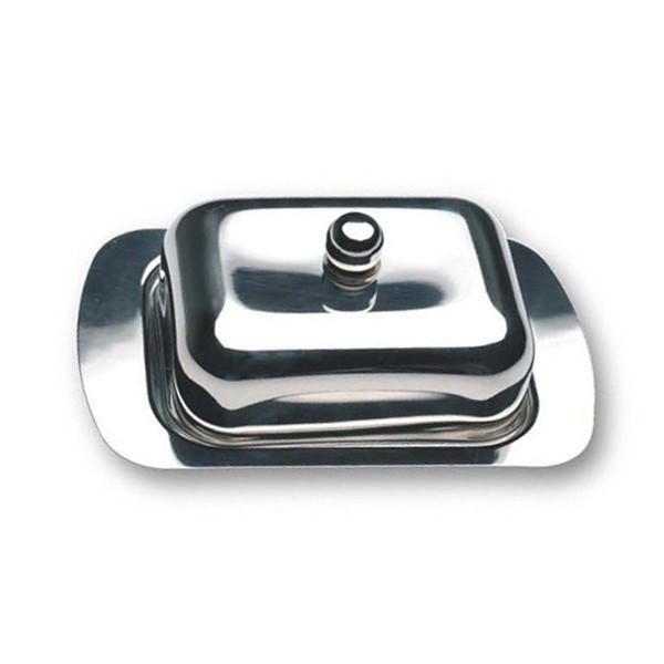 Масленка Berghoff Cook&Co с металлической крышкой 2800614