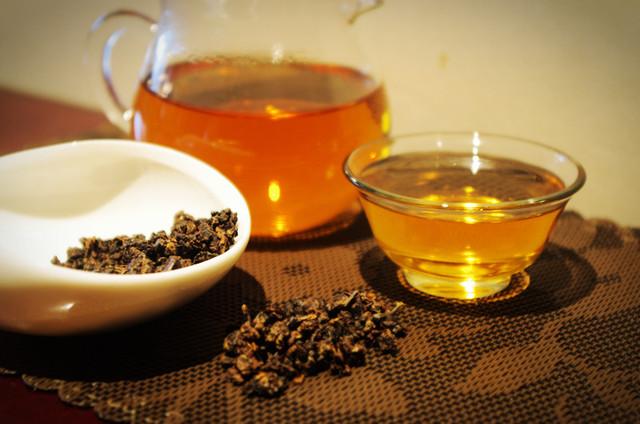 Полезные свойства чая GABA Алишань