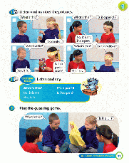 Super Minds 1 Student's Book with DVD-ROM / Учебник, фото 3