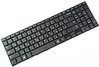 Клавиатура Samsung 370R5E, 510R5E RU, Black, Without Frame