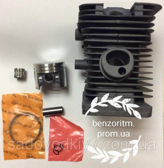 ЦПГ/Поршневая/Двигатель  Winzor metal box Stihl MS 180 Никасил
