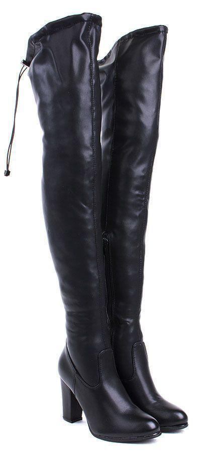 fd1c558b0aee Качественные ботфорты чулки, сапоги выше колена размеры 35-40