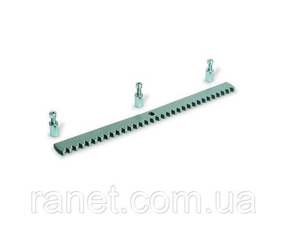 Рейка зубчатая ROA8, (1метр)