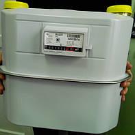 Качественный домовой счетчик газа ELSTER BK G25