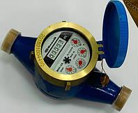 Самый доступный водомер-мокроход GROSS MNK Dn20 (для колодцев, сырых помещений, подвалов)