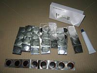 Латка для ремонта камер № 0 d 25мм 64шт + клей СP-201 ДК 48391034069