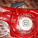 Стартер на бензопилу Oleo-Mac 937/941/gs44-Efco 137/141/gs440 Winzor pro, фото 2