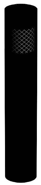 Шланг для систем охлаждения масла, —40°С/+100°С, 1436-09