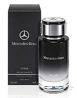 Mercedes-Benz Club for Men Intense Туалетная вода 40 мл
