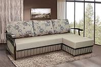 Угловой диван Барселона лучшей фабрики Константа