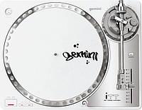 Виниловый проигрыватель для DJ Gemini iTT